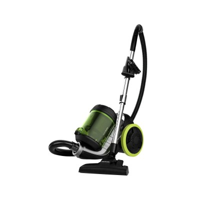 Vacuum Cleaner Cecotec Conga PopStar 4000 Ultimate Black