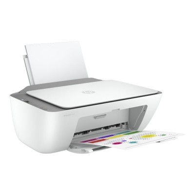 Impressora Multifunções HP DeskJet 2722 Branca
