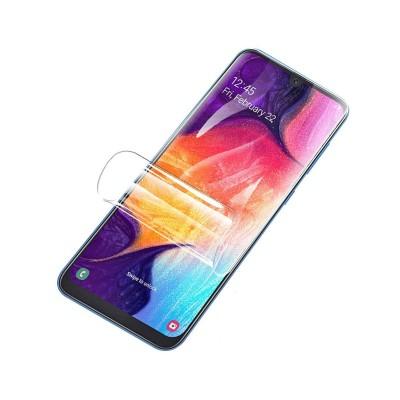 Película Protetora Hidrogel Samsung Galaxy A50 2019