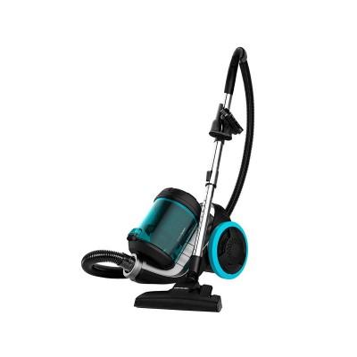 Aspirador Cecotec Conga PopStar 4000 Ultimate Animal Pro Preto/Azul