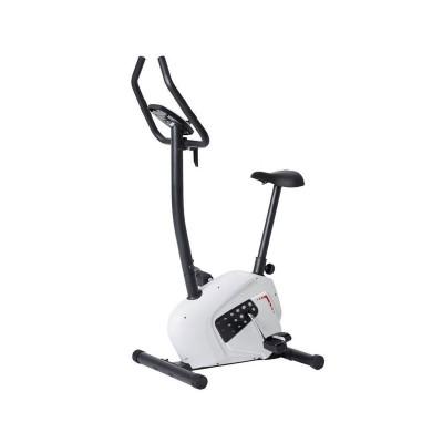 Exercise Ergometric Bike White
