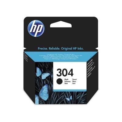 Tinteiro HP 304 Preto (N9K06AE)