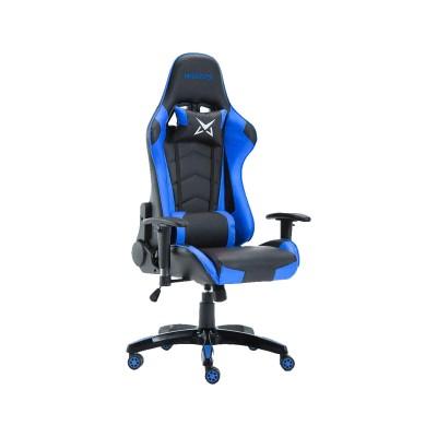 Cadeira Gaming Matrics Osiris Preta/Azul (410987)