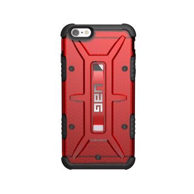 Capa Urban Armor Gear iPhone 6/6S Vermelha (UAG-IPH6/6S-MGM-VP)
