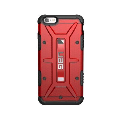 Urban Armor Gear Case iPhone 6/6S Red (UAG-IPH6/6S-MGM-VP)