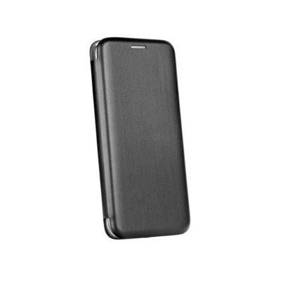Flip Cover Forcell iPhone 5s/SE Elegance Black