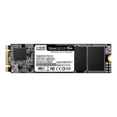 Disco SSD Team Group MS30 512GB SATA M.2 2280