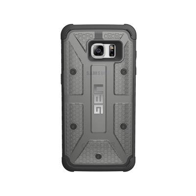 Capa Urban Armor Gear  Samsung S7 Edge Cinza/Preta (GLXS7EDGE-ASH)