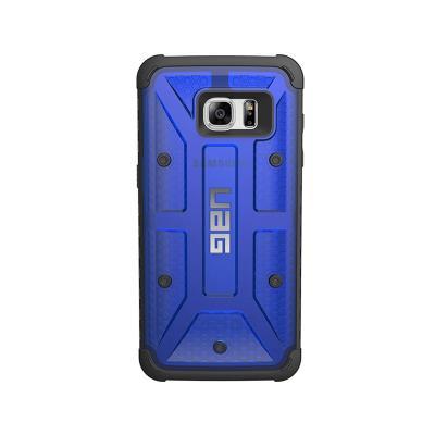 Capa Urban Armor Gear Samsung S7 Edge Azul (GLXS7EDGE-CBT)