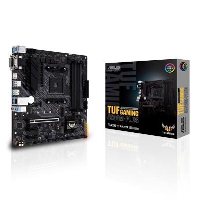 Motherboard Asus Gaming A520M-Plus Micro-ATX (90MB14Y0-M0EAY0)