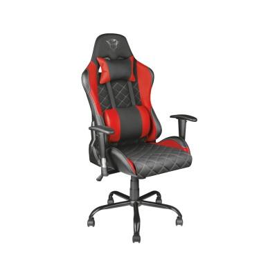 Cadeira Gaming Trust GXT 707R Resto Vermelha (22692)
