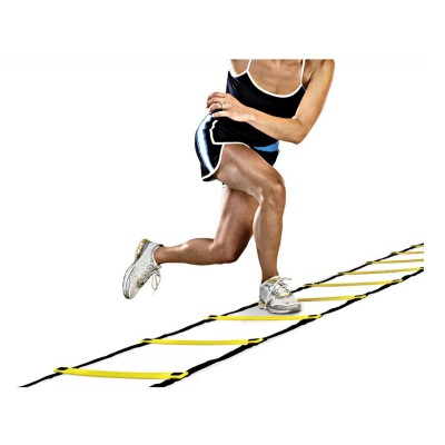 Ladder of Agility w/12 Steps 6m