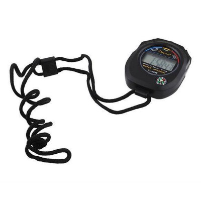 Digital Training Stopwatch