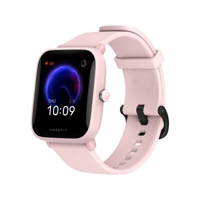 Smartwatch Amazfit Bip U Pro Pink
