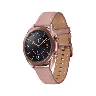 Smartwatch Samsung Galaxy Watch 3 R850 41mm Bronze Recondicionado