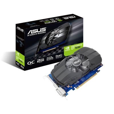 Graphics Card Asus GeForce GT 1030 Phoenix 2GB GDDR5