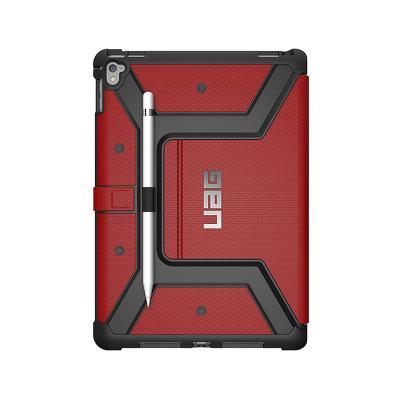 "Funda Urban Armor Gear Folio iPad Pro 9.7"" Rojo (UAG-IPDPRO9.7-RED)"