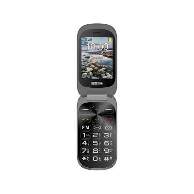 Telemóvel Maxcom MM825 Preto Recondicionado
