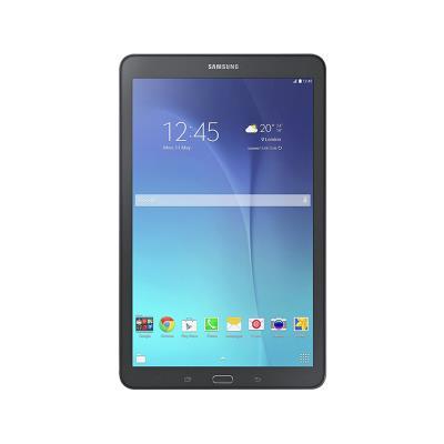 Tablet Samsung Galaxy Tab E T561 3G 8GB/1.5GB Negro