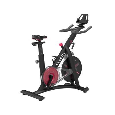 Bicicleta de Spinning Indoor Smart Yesoul S3 Preta