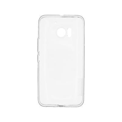 Capa Silicone Nillkin HTC 10 Transparente