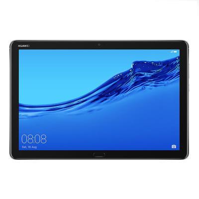 """Huawei MediaPad M5 Lite 10"""" Wi-Fi+4G 64GB/4GB Black"""