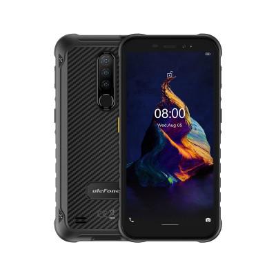 Ulefone Armor X8 64GB/4GB Dual SIM Black