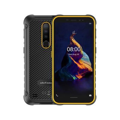 Ulefone Armor X8 64GB/4GB Dual SIM Orange
