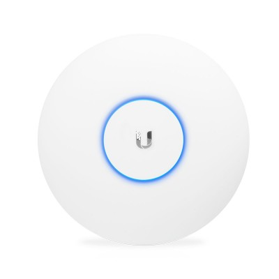 Access Point Ubiquiti Unifi AC Pro Branco (UAP‑AC‑PRO)