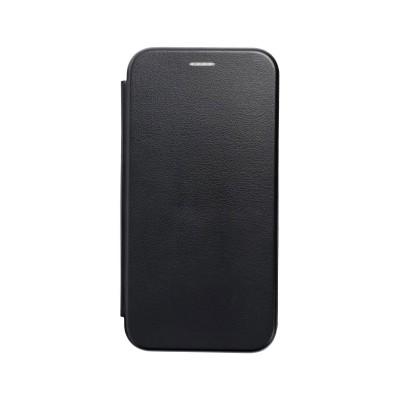 Funda Flip Cover Samsung Galaxy A51 A515 Elegance Negra