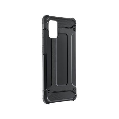 Capa Proteção Forcell Samsung Galaxy A71 A715 Armor Preta