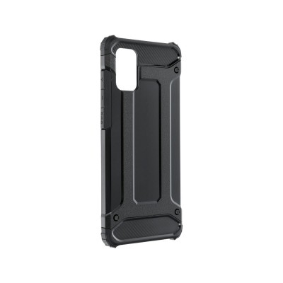 Protective Armor Cover Forcell Samsung Galaxy A71 A715 Black