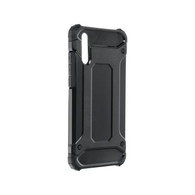 Funda Protección Forcell Xiaomi Redmi 9A Armor Negra