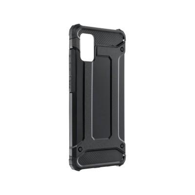 Capa Proteção Forcell Samsung Galaxy A51 A515 Armor Preta