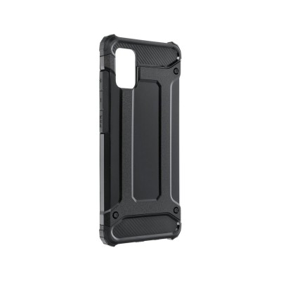 Protective Armor Cover Forcell Samsung Galaxy A51 A515 Black