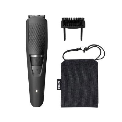 Máquina de Barbear Sem Fio Philips Beardtrimmer BT3226 Preta
