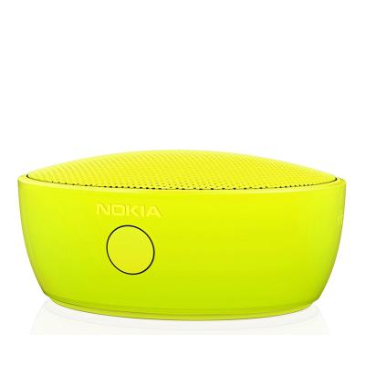 Bluetooth Speaker Nokia MD-12 Yellow