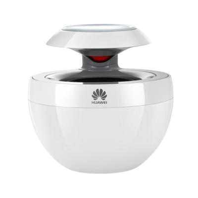 Coluna Bluetooth Huawei Branca (AM08)