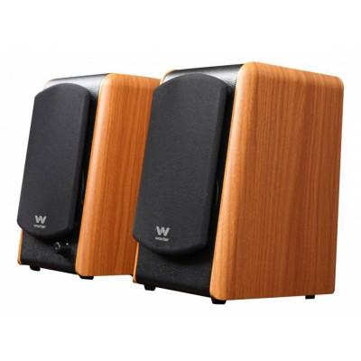 Speakers Woxter Dynamic Line DL-610 180W 2.0 Brown