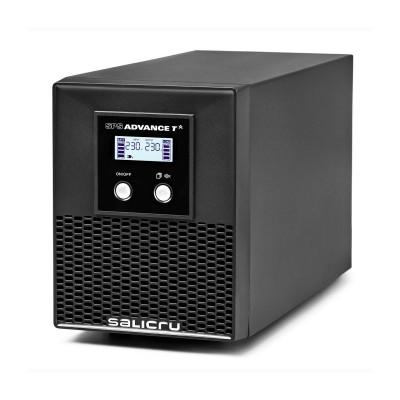 UPS Salicru SPS 850 ADV T 850VA Black