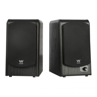 Speakers Woxter Dynamic Line DL-610 180W 2.0 Black