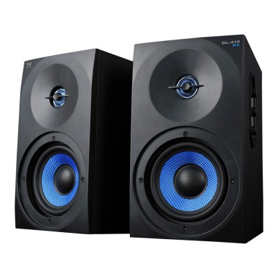 Speakers Woxter Dynamic Line DL-410 FX 150W 2.0 Black