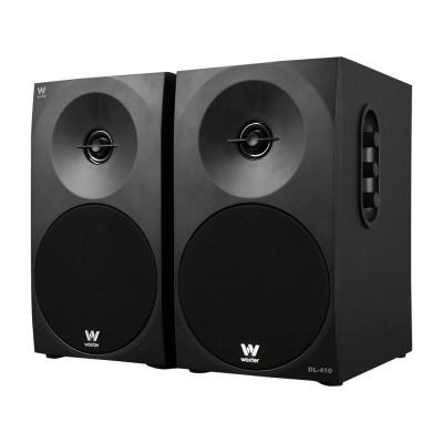 Speakers Woxter Dynamic Line DL-410 150W  2.0 Black