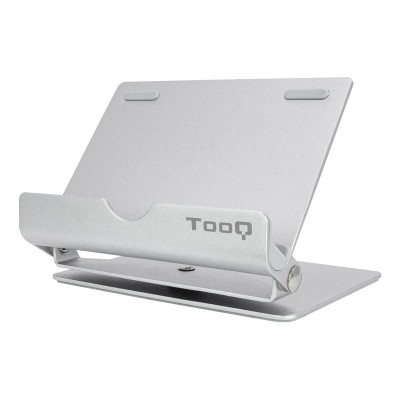 """Table Stand TooQ PH0002-S Up to 10"""" Silver"""