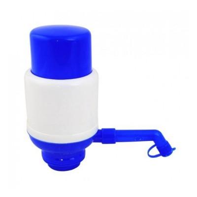 Dispensador de Água Manual Azul