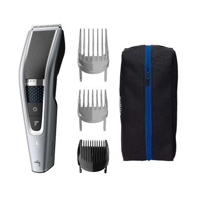 Aparador de Cabelo Philips Hairclipper series 5000 Cinzento (HC5630/15)