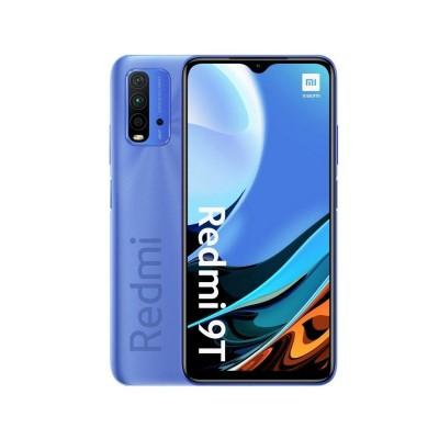 Xiaomi Redmi 9T 128GB/4GB Dual SIM Blue
