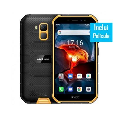 Ulefone Armor X7 16GB/2GB Dual SIM Orange