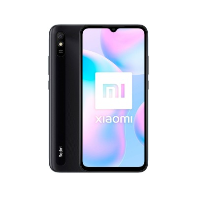 Xiaomi Redmi 9AT 32GB/2GB Dual SIM Grey
