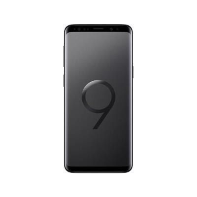 Samsung Galaxy S9 G960FD 64GB/4GB Dual SIM Negro